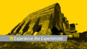Experience the Experienced